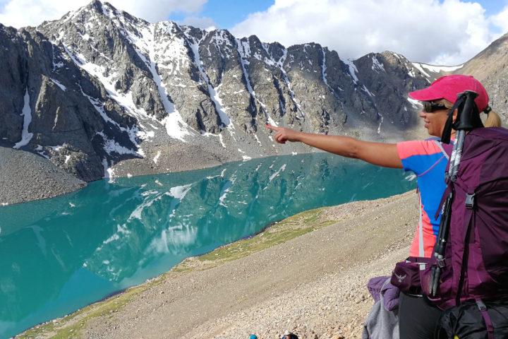Ala-Kul, Kirgizisztán