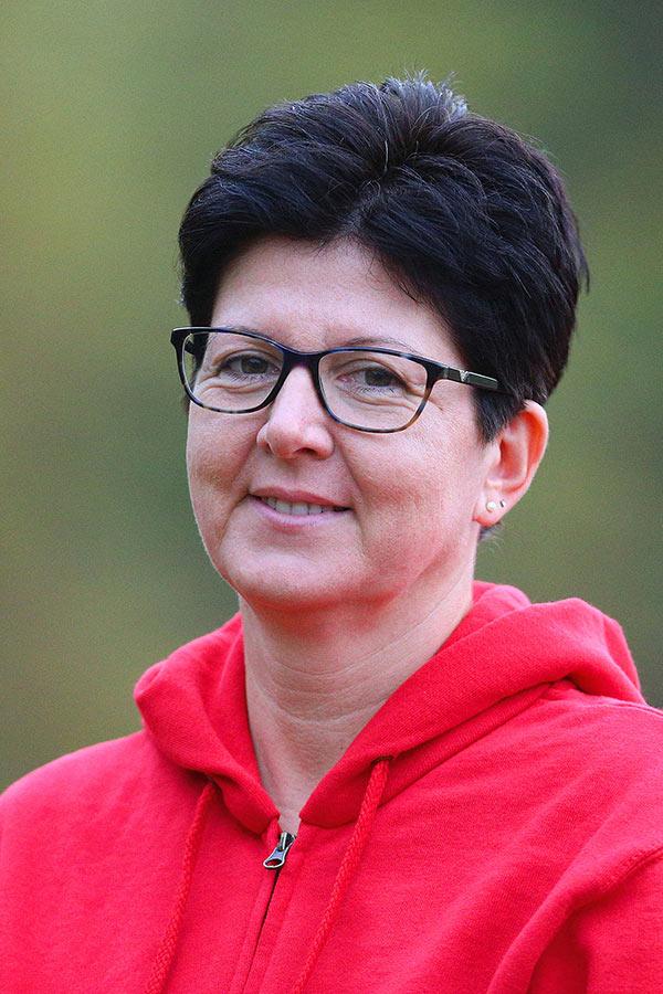Dr. Lakó Judit túravezető